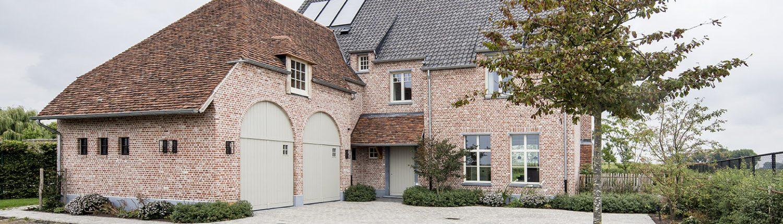 Bouwbedrijf Oost-Vlaanderen